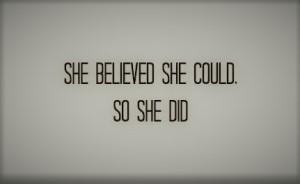 believe-goed